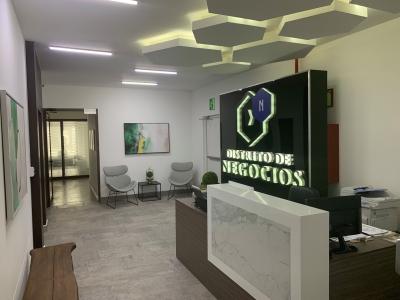 Modernas oficinas independientes y coworking en renta ubicado zona 16 Ciudad Cayalá