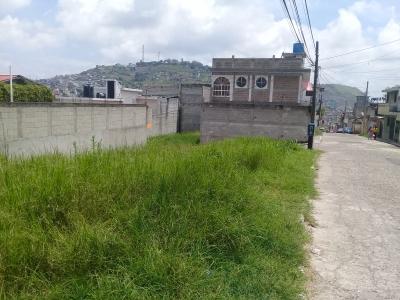 VENDO TERRENO DE ESQUINA ZONA 18  RESIDENCIALES LOMAS DE SANTA CLARA 1, KM.10, zona 18