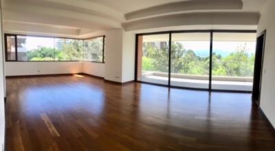 Apartamento en Alquiler Zona 14, 3 Habitaciones, 387 m2, US$4,500