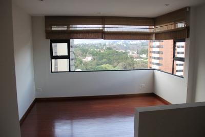 Apto. Z 14; 02 dormitorios; excelente ubicación;  ideal ejecutivos, multinacionales, embajadas, Naciones Unidas, ONGs