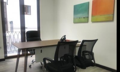 Oficina coworking zona 16 Cayalá