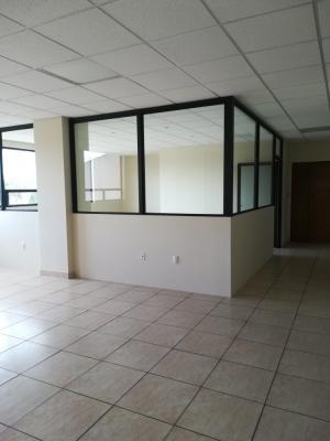 Oficina en renta ubicada zona 13