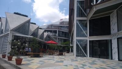 En alquiler oficinas desde 120 m2 en excelente edificio de Zona 04