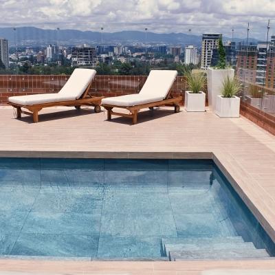 Exclusivo y Moderno Apartamento en venta Zona 15 VH 1