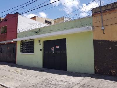 Casa Zona 2 Calle Cultural Barrio Moderno Cerrito Del Carmen