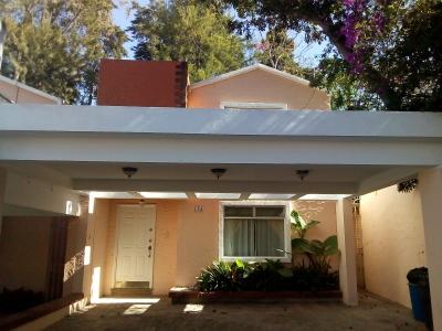 Vendo hermosa casa zona 16 ¡Atención inversionistas!