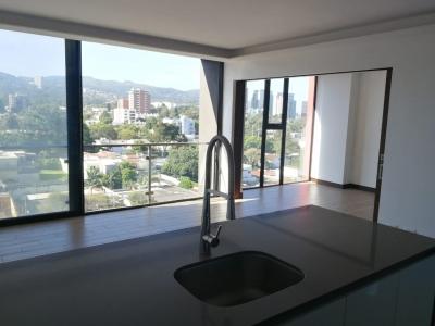 Apartamento Nuevo en Renta en zona 15 VHII PMA-024-07-19