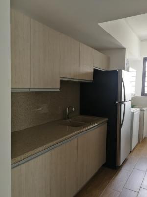 Apartamento en renta en zona 14 LA VILLA para entrenar PAA-029-07-19