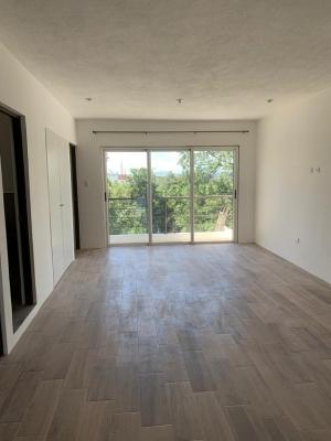 Apartamento en Alquiler Zona 16, 2 Habitaciones, 81 m2, US$700