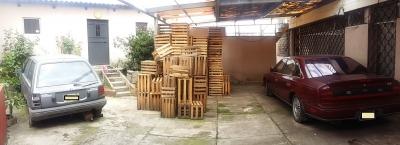 Hermosa casa para oficina en alquiler en Utatlán 2