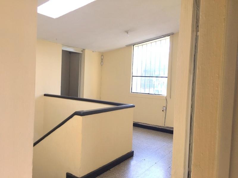 Casa en renta para oficina zona 14