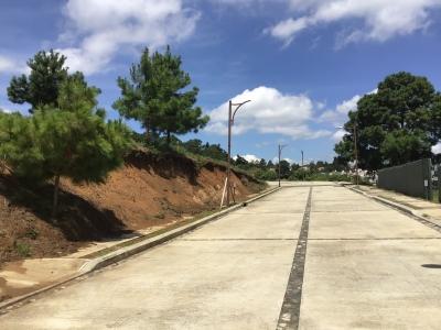 Vendo Terreno Zona 16 | Lomas de San Isidro