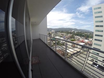 Apartamento con 2 dormitorios Master zona 10