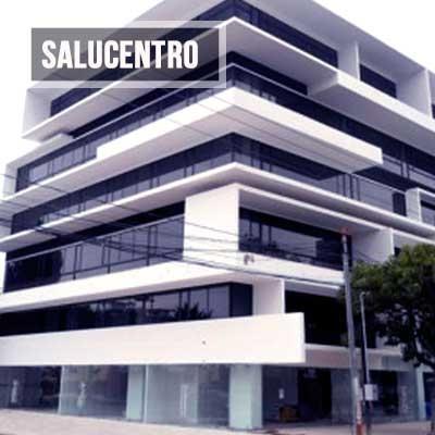 Clínica o Local en Alquiler Zona 9, 5 Ambientes, 62 m2, US$1,100
