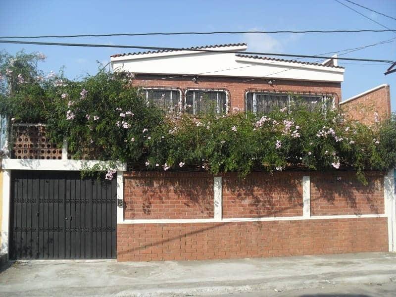 Vendo casa Grande en Condiminio Monte verde