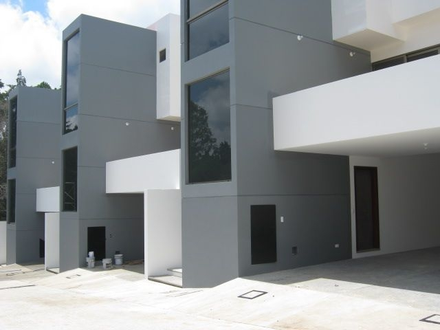 ASESCO-3 TOWN HOUSES ZONA 16 LA MONTAÑA