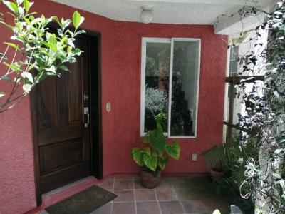 Casa en renta entrada a San José Pinula CAES, en condominio