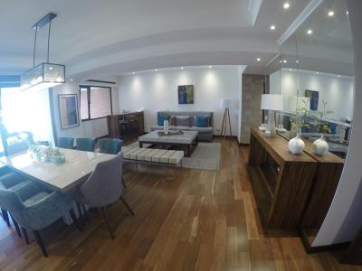 Lindo apartamento en venta en zona 14