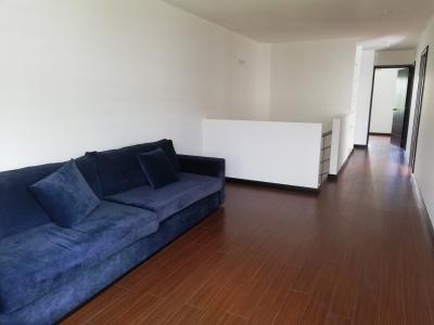 Se Vende y Renta Casa dentro de Condominio en Km.17.5 PMC-022-09-19