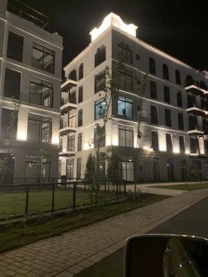 Apartamento para estrenar en Lirios de Cayala Zona 16 3 Habitaciones