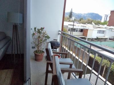 Vendo apartamento en zona 15, Guatemala 2 habitaciones