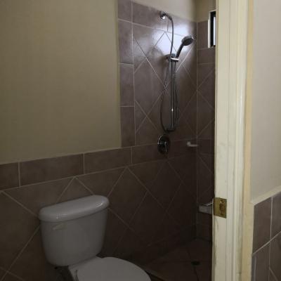 En Renta Amplio Apartamento en Zona 14, Sector La Villa