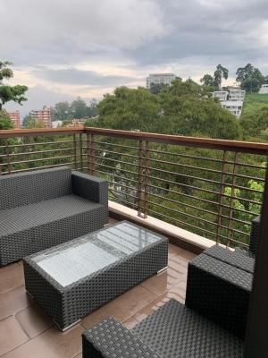 Casa en renta Residenciales El Prado zona 10 PAC-005-03-16-6