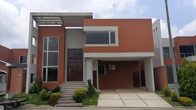 Vendo casa en Buena Fuente Carretera Salvador