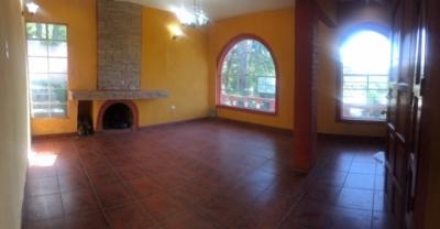 Casa en Alquiler Zona 16, Kanajuyu 2, 5 Habitaciones, 510 m2, US$850