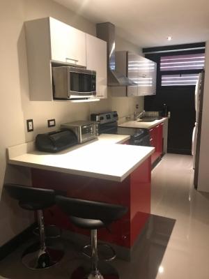 Vendo apartamento en zona 15 con 2 dormitorios VH1