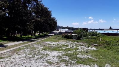 VENDO TERRENO PLANO EN KM 19.5 CARRETERA A EL SALVADOR