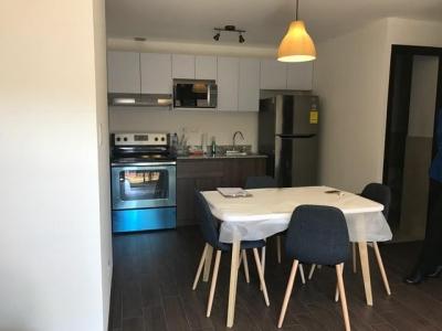 Vendo apartamento en zona 15 con 1 dormitorio VH1 AMUEBLADO