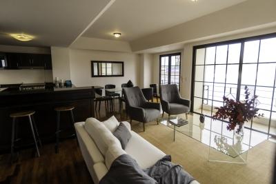 Amplio Apartamento en Venta zona 10