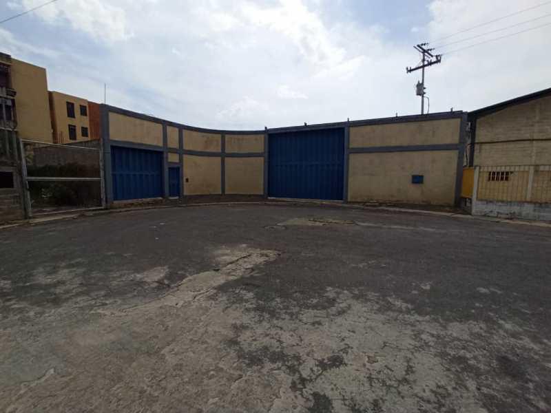 La Morita I - Locales Industriales y Galpones