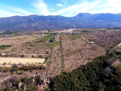 Terreno ChinauTA - Fusagasuga