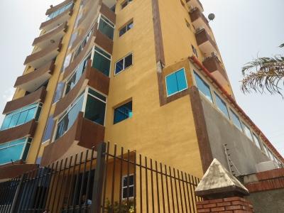 Apartamento Juanico Residencias Marbella Obra Gris