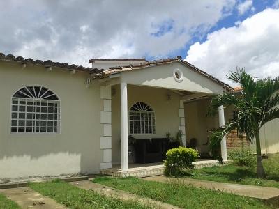 Vendo casa en Tipuro urbanizacion Bello Campo
