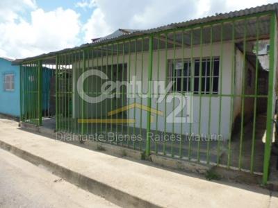 Acogedora casa en venta en el Sector de Las Cocuizas.
