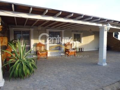 Hermosa casa en venta en la urbanización El FARO, ZONA INDUSTRIAL