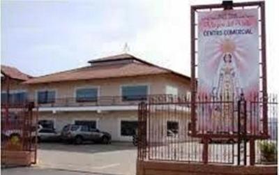Local en Venta Centro Comercial Virgen del valle, Tipuro