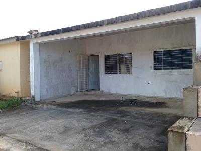 Casa en Parque Residencial Monterrey III