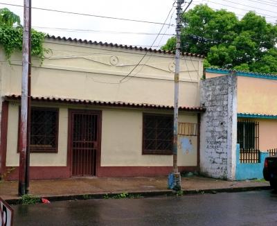 CASA COMERCIAL Y/0 RESIDENCIAL EN VENTA  EN CENTRO DE MATURIN