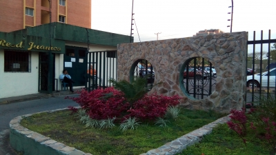 Se vende Apartamento En Residencias Juanico