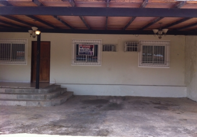 Casa en Urb. Bellas Vista