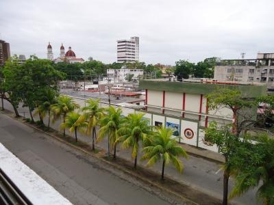 Se Vende Apartamento En La Av. Luis Del Valle Garcia