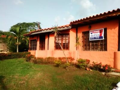 Se vende Casa en Urbanización Guarapiche