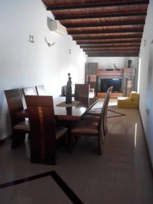 Alquilo casa en Palma Real Tipuro