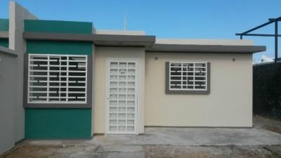Casa Unifamiliar Tipuro Villas Aguasay Maturin