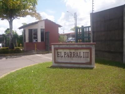 Se Vende Bella Casa en Urb. El Parral 3 Palma Real Tipuro