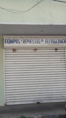 LOCAL COMERCIAL EN ALQUILER. CALLE AZCUE, MATURIN.